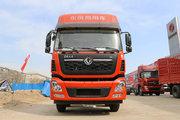 东风商用车 天龙VL重卡 2019款 292马力 6X2 8.6米栏板载货车(DFH1200A)