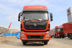 东风商用车 天龙VL重卡 2019款 350马力 8X4 9.6米栏板载货车(DFH1310A3) 卡车图片