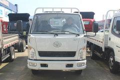 一汽红塔 解放经典1系 78马力 3.37米自卸车(CA3040K3LE5) 卡车图片