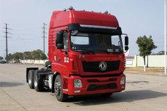 东风华神 T7重卡 490马力 6X4 牵引车(国六)(EQ4250GL6D) 卡车图片