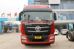 福田 欧曼GTL 460马力 6X4危险品牵引车(459后桥)(BJ4259SNFKB-AB)图片