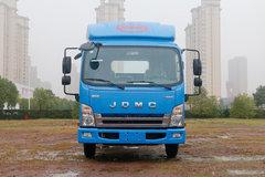 骐铃汽车 H300 116马力 3.97米单排冷藏车(JML5042XLCCD5)
