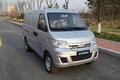 中兴新能源 田野EV260 2.6T 纯电动封闭厢式运输车40.32kWh