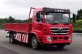 上汽红岩 杰豹 15T 4X2 纯电动栏板载货车(CQ1150BEVAP1)图片
