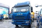 江淮 帅铃Q9 180马力 4X2 7.8米厢式载货车(HFC5182XXYP70K1E3V)图片