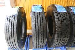 米其林 X MULTI Z (12R22.5) 无内胎省油轮胎