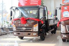 唐骏欧铃 T3系列 110马力 4.15米单排栏板轻卡(ZB1042JDD6V) 卡车图片