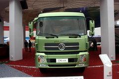 东风商用车 天锦中卡 285马力 4X2载货车(底盘)(国五)(DFL1160BW) 卡车图片