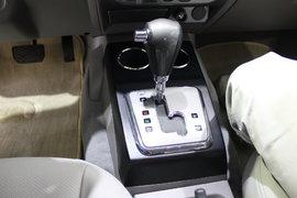 风骏5皮卡驾驶室                                               图片