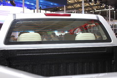 长城 风骏5 2.0L柴油 四驱 双排皮卡 卡车图片