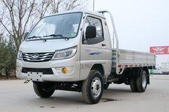 唐骏欧铃 赛菱F3 1.3L 88马力 汽油 3.08米单排栏板微卡(ZB1021ADC3V) 卡车图片