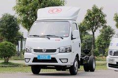 东风途逸 T5 1.5L 110马力 汽油 3.7米单排栏板微卡(EQ1030S15QE) 卡车图片