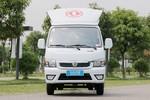东风途逸 1.6L 105马力 CNG 2.99米双排厢式小卡(国六)(EQ5031XXYD16NCAC)图片
