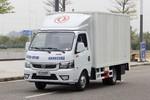 东风途逸 1.5L 110马力 3.7米单排厢式小卡(EQ5031XXY15QEAC)