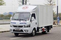东风途逸 T5 1.5L 110马力 3.7米单排厢式小卡(EQ5031XXY15QEAC) 卡车图片