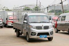 金杯 T30 1.5L 109马力 汽油 2.92米单排仓栅式微卡(SY5020CCY-YC6AP) 卡车图片