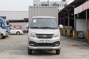 长安跨越王X1 舒适版 1.5L 汽油 112马力 3.04米单排厢式微卡(国六)(SC5031XXYXDD65)