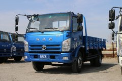 飞碟奥驰 V3系列 130马力 4.17米单排栏板轻卡(FD1043W63K5-1) 卡车图片