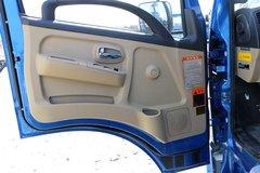 飞碟奥驰 V3系列 130马力 4.17米单排栏板轻卡(FD1043W63K5-1)