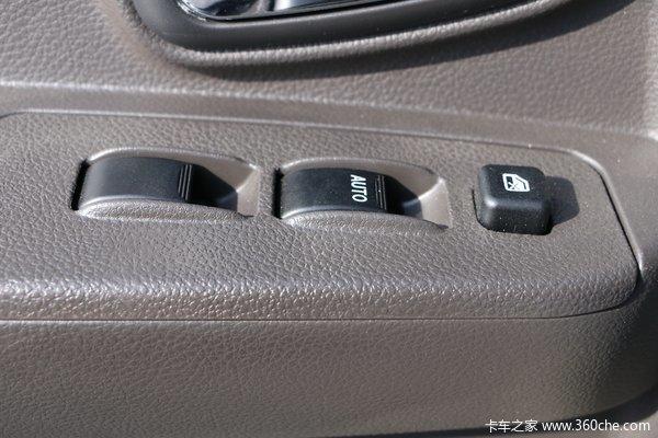 奥驰X系自卸车火热促销中 让利高达0.2万