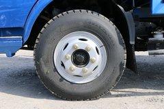 奥驰X系自卸车底盘                                                图片