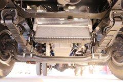 江淮 康铃H5宽体 170马力 4.18米单排仓栅式轻卡(HFC5043CCYP91K1C2V-S)