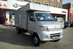 长安轻型车 神骐T20 1.5L 112马力 汽油 3.65米单排栏板微卡(SC1035DCGB5)