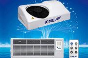 KME K2600T 车用直流变频空调