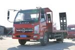 凯马 K8福运来 116马力 4X2 平板运输车(KMC5046TPBA33D5)