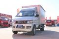 凯马 K23 1.5L 110马力 3.3米单排厢式售货车(KMC5035XSHQ32D5)图片
