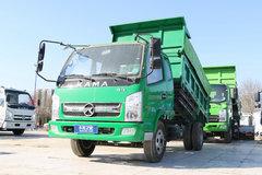 凯马 GK8天驰威力龙 87马力 4X2 3.45米自卸车(KMC3042GC32P5) 卡车图片