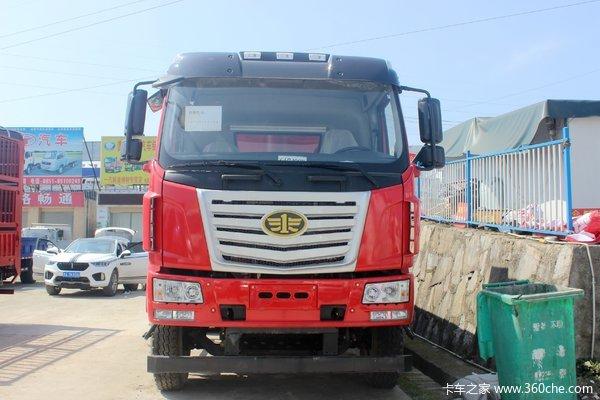 回馈客户金陆(柳特)自卸车仅售21.67万