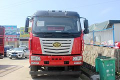 一汽柳特 金陆(L6L)中卡 220马力 4X2 4.9米自卸车(LZT3182P3K2E5A90) 卡车图片