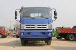 福田 时代H2 115马力 3.09米双排栏板轻卡(国六)(BJ1046V8ADA-51)图片