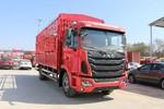 江淮 格尔发K5L中卡 200马力 4X2 6.8米仓栅式载货车(国六)(HFC5181CCYP3K1A50YS)图片