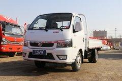 东风途逸 T5 1.5L 110马力 3.7米单排栏板小卡(EQ1020S15QC) 卡车图片