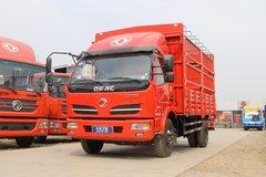 东风 福瑞卡F11 156马力 4.17米单排仓栅轻卡(EQ5041CCY8BD2AC)