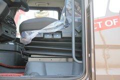 青岛解放 JH6重卡 460马力 8X4 9.5米仓栅式载货车(CA5310CCYP25K2L7T4E5A80) 卡车图片