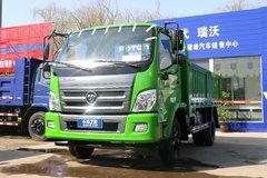 福田 瑞沃E3 129马力 4X2 4.15米自卸车(BJ3043D8JEA-FD)