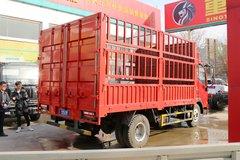 瑞狮载货车外观                                                图片