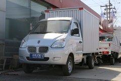 金杯 T20 标准版 2018款 1.3L 82马力 2.64米单排厢式微卡(SY5020XXY-YC5AJ) 卡车图片