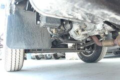 跃进 小福星S50Q 1.5L 110马力 汽油 2.605米双排栏板微卡(SH1032PEGBNS) 卡车图片
