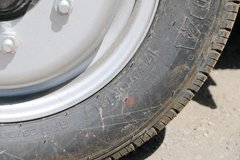 金杯 鑫源T20S 1.3L 85马力 汽油 3.05米单排栏板微卡(JKC1030DB5D) 卡车图片