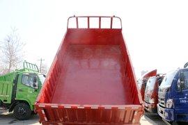 瑞沃ES3自卸车上装                                                图片
