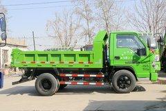 福田 时代金刚3 95马力 3米自卸车(BJ3046D8JDA-FA) 卡车图片