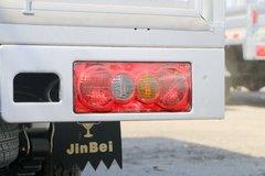 金杯 T30 1.3L 82马力 汽油 2.915米单排厢式微卡(SY5020XXY-YC5AP) 卡车图片