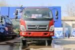 福田 瑞沃Q5 220马力 6X2 7.2米栏板载货车(BJ1255VNPHE-FD)图片