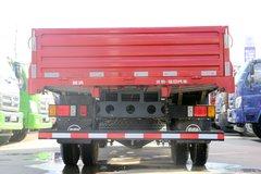 福田 瑞沃Q5 160马力 4X2 4.85米栏板载货车(BJ1083VEPEA-FA) 卡车图片