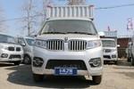 金杯 T32 2021款 标准型 1.5L 102马力 汽油 2.4米翼开启厢式微卡(国六)(JKC5032XYKS6L0)图片