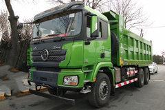 陕汽重卡 德龙X3000 矿用加强版 430马力 6X4 6.5米自卸车(SX32506B434) 卡车图片